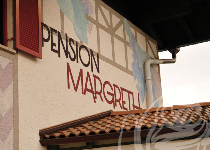 Pension Margreth