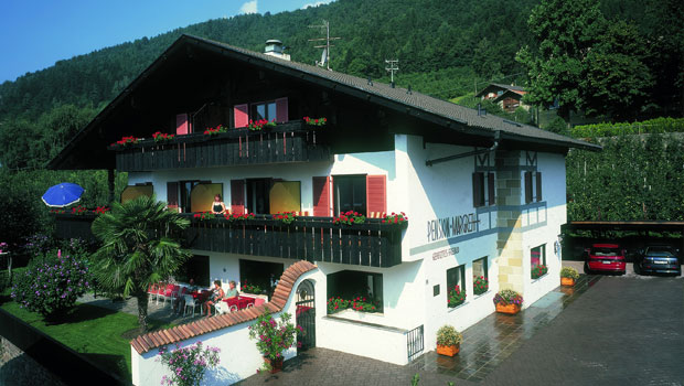 Pension Meran Margreth